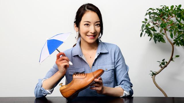 知ってるつもりが実は不正解!?ちゃんと覚えておきたい雨の日の革靴ケア3選