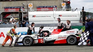 残り3分の衝撃!トヨタがル・マンで学んだ、逆境からチームを立て直す方法