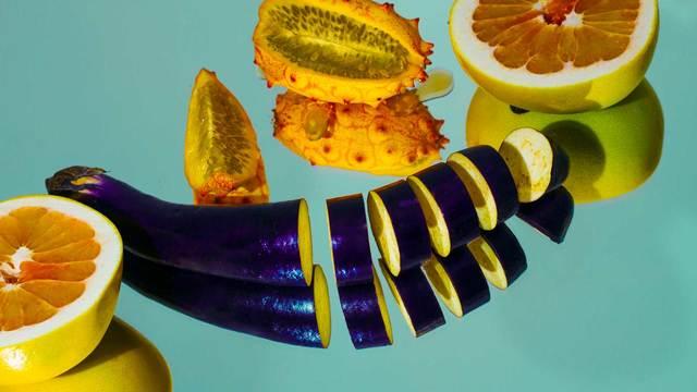 生のフルーツや野菜で口がヒリヒリするのはアレルギー?