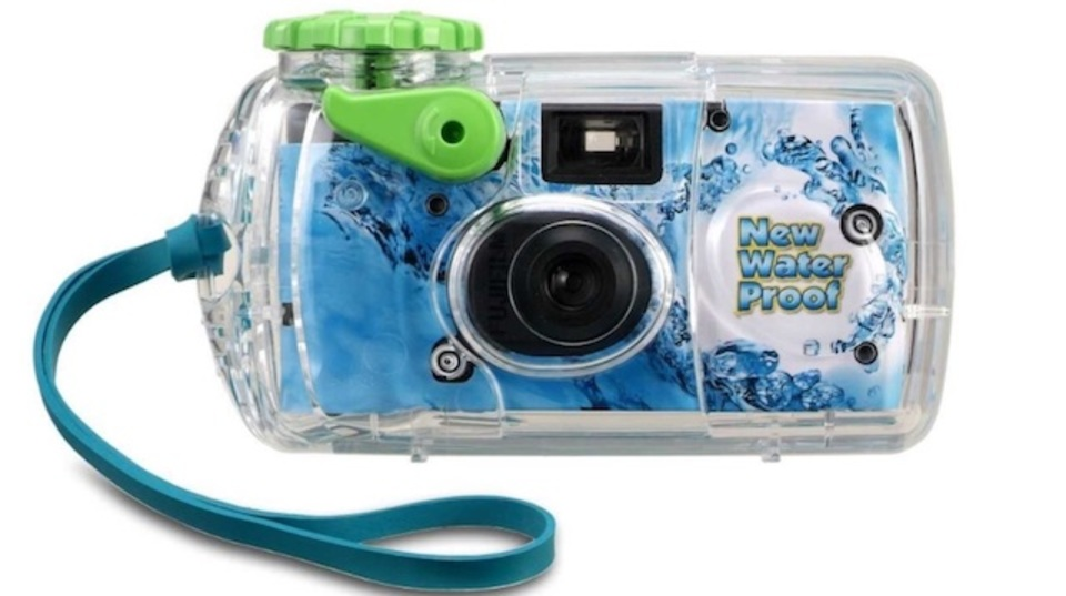1台あれば頼もしい。アウトドアに最適な防水カメラ6選