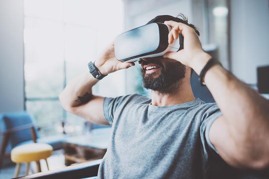 日本は何位? VRが売れている国トップ3