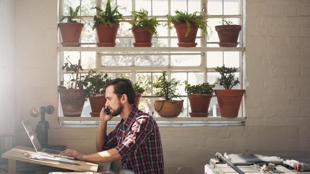 起業家は会社員よりも健康かつ幸せ:研究結果