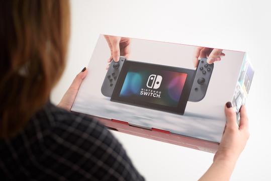 「Nintendo Switch」は、待ちに待った任天堂復活の起爆剤