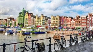 移住者の私がオススメする「夏のオランダ」で訪れたい5つの場所