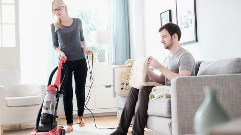 目に見えない「家事の心理的負担」をパートナーとシェアする方法
