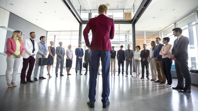 「多様な働き方」を実現させるために、リーダーに求められるスキルとは?