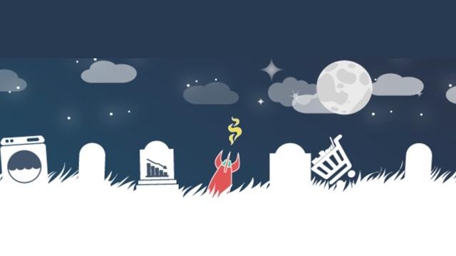 消えていったスタートアップをまとめたサイト「Startup Graveyard」