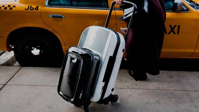 どんな出張にも対応できる合体変形スーツケースシステム【今日のライフハックツール】