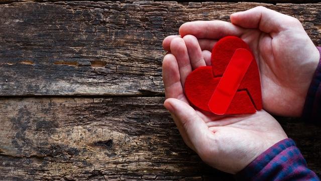 失恋の良薬は「プラセボ効果」:研究結果