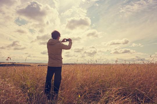 初心者にもiPhoneで綺麗な写真を撮る方法がわかるサイト