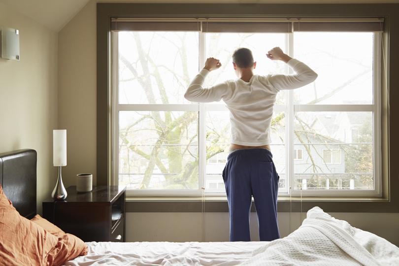 一番よく眠れるのは何曜日か?:調査結果