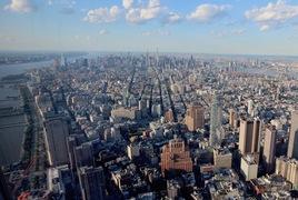 ニューヨーク観光で押さえておきたい「食・カフェ・観光スポット」8選