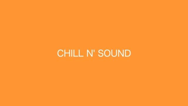 リラックスできる自然音が流せるサイト「Chill n' Sound」