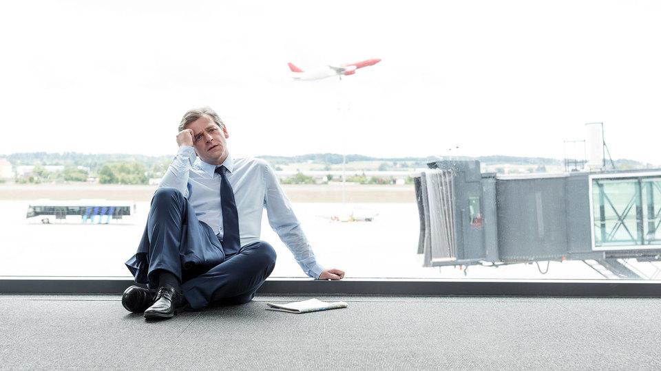航空会社の権利は乗客よりずっと強い
