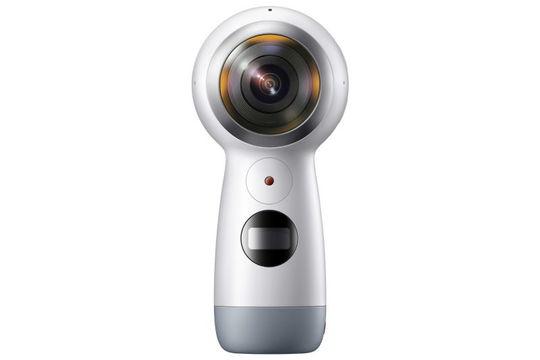 360度カメラですばらしい写真を撮る方法