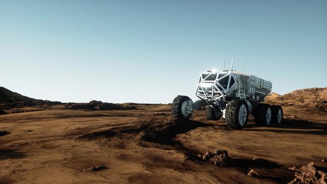 イーロン・マスクが火星移住計画の最新バージョンを発表