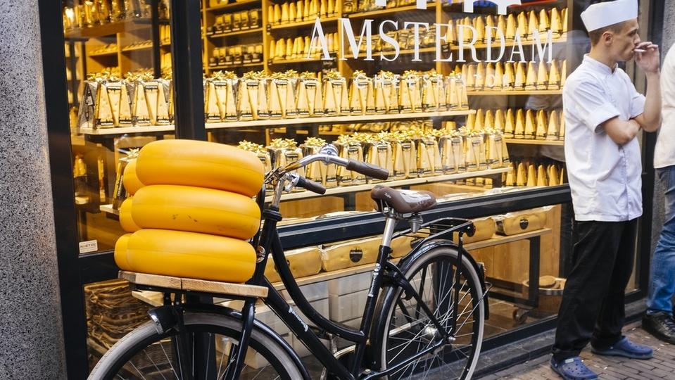オランダに移住して気づいた「オーガニック食品」から見えてくること