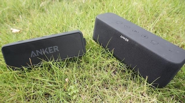 防水スピーカーが役に立つシーンは?:Anker製「SoundCore 2/SoundCore Boost」レビュー