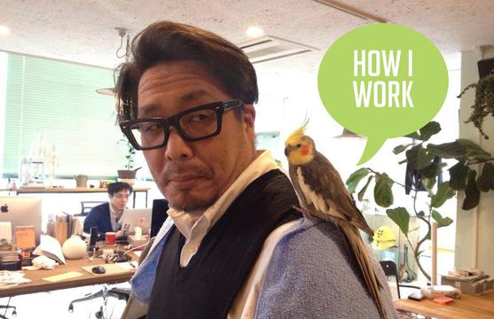 迷ったら「前者」を選択する。「DRONE」編集長・猪川トムさんの仕事術