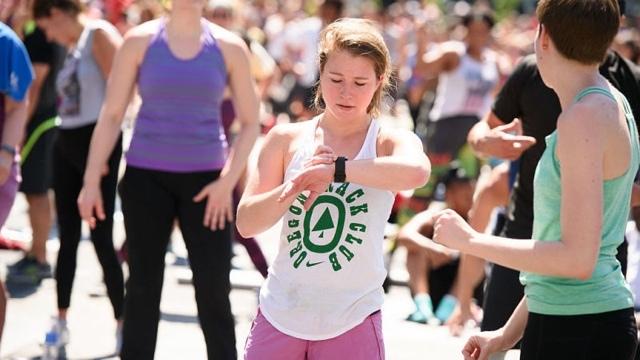 フイットネストラッカーは、カロリー消費量をきちんと測れないとの研究結果