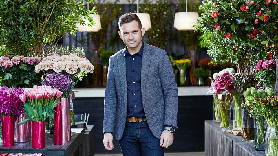 どうして「チャレンジ精神のないデンマーク人」が「男性に人気のフラワーショップ」をつくれたのか?:ニコライ・バーグマン氏インタビュー