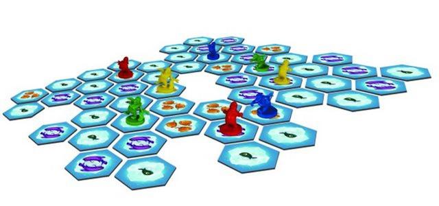 大人も熱くなる!梅雨時に室内で楽しめる3つのボードゲーム