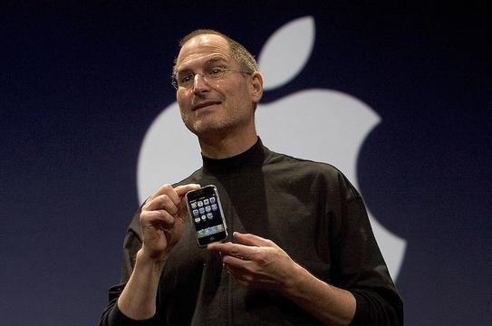 知られざる「iPhone」の誕生秘話5つ
