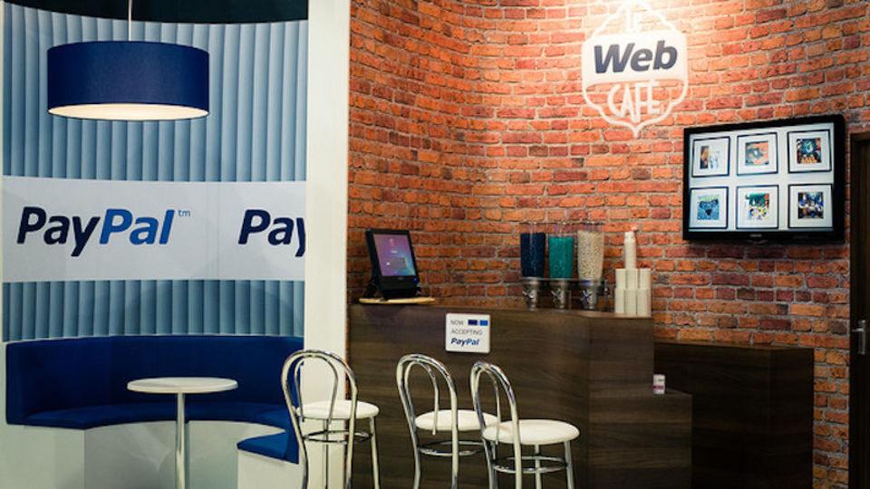 PayPalが米国で即時送金機能を導入へ