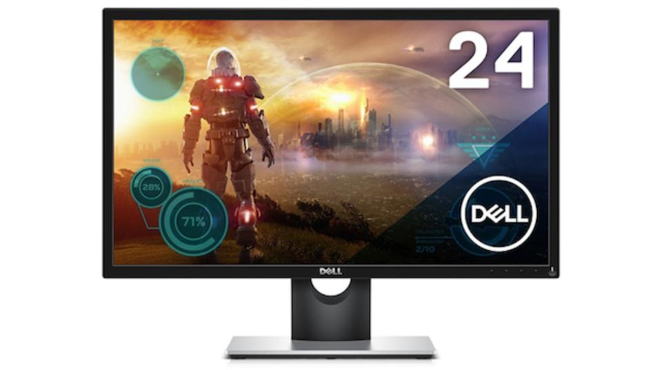 Dellの新ディスプレイモニターが予約特別価格で10%OFFに