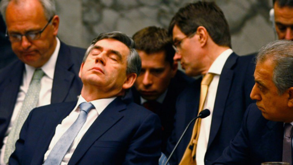 """""""つまらない""""会議の経済損失は4兆円——アメリカで調査"""