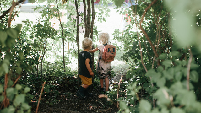 スウェーデンには、子どもが「グローバルに生き抜く方法」を学べる環境ができあがっている