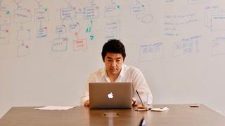 「世界でもっとも影響力のある50人」に選ばれたレイ・イナモトさんが考える「日米の働き方」と「アメリカで起業すること」