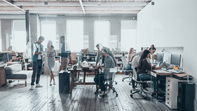 リモートワーカーを抱える企業が「コワーキングスペース」を活用すべき理由