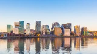 世界幸福度ランキング1位のノルウェーを旅する。在住者が教えるオスロの歩き方