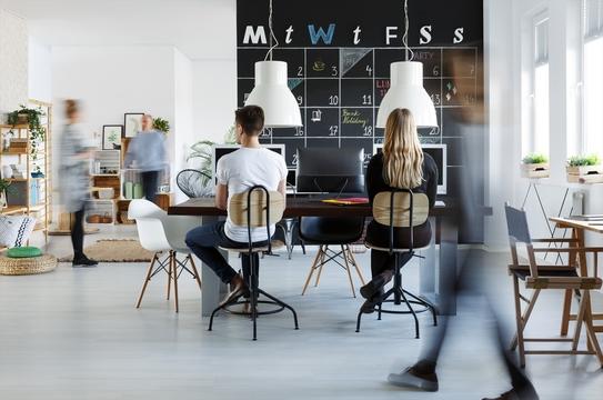 コワーキングスペースがビジネスの成功を助ける理由