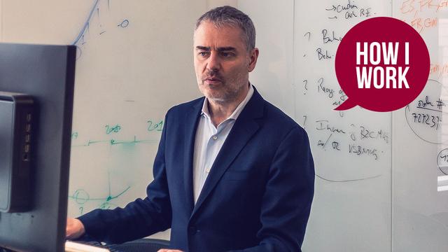 最高の時間節約術は「何をしないか」決めること:Dashlane社CEOのエマニュエル・シャリットさんの仕事術