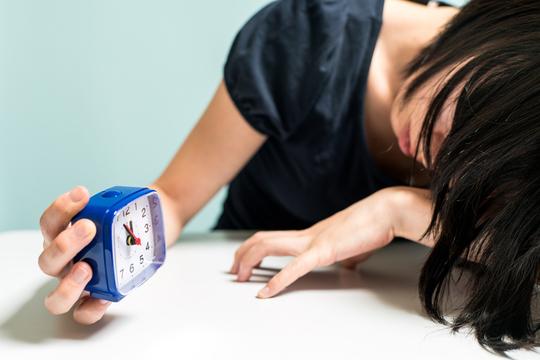 「自分の時間」の価値をストレスなく生かすには?