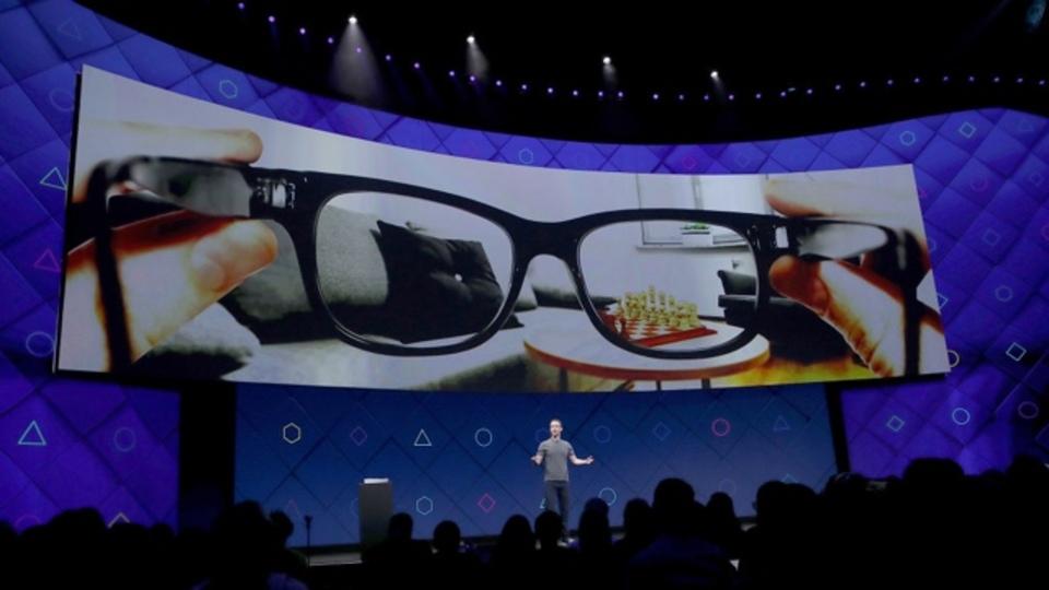 Facebook、あらゆる現実の拡張を目指す新ARプラットフォーム「Camera Effects Platform」を発表