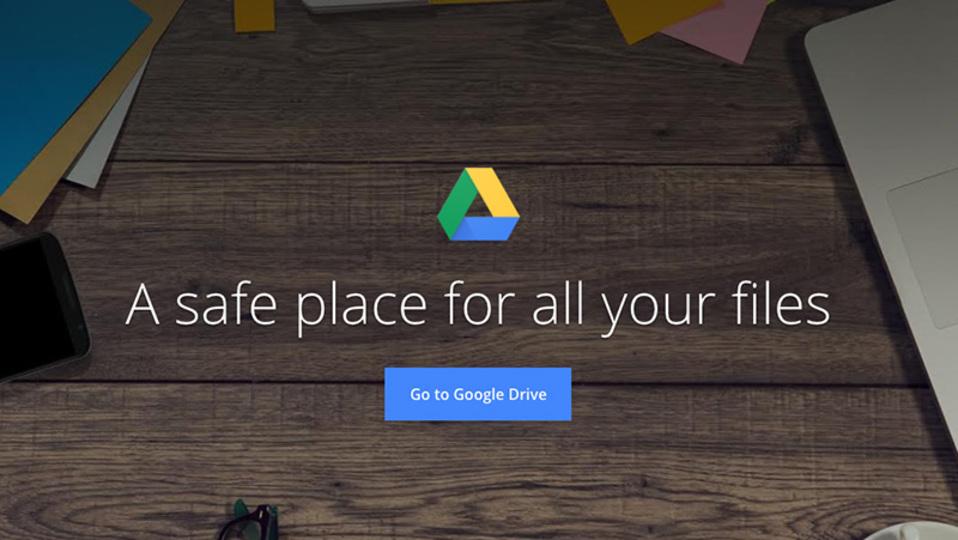 Googleドライブのパワーユーザーになるための20のTips