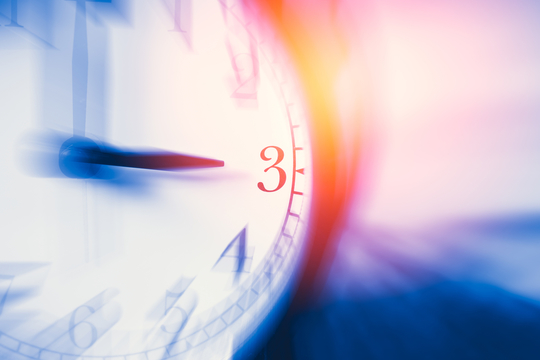 予定を分刻みに管理することで学んだ集中力維持法5選