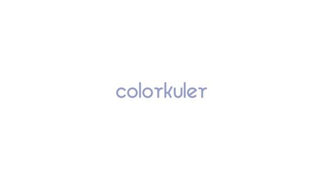 Instagramの写真から「あなたの色」を解析する「colorkuler」