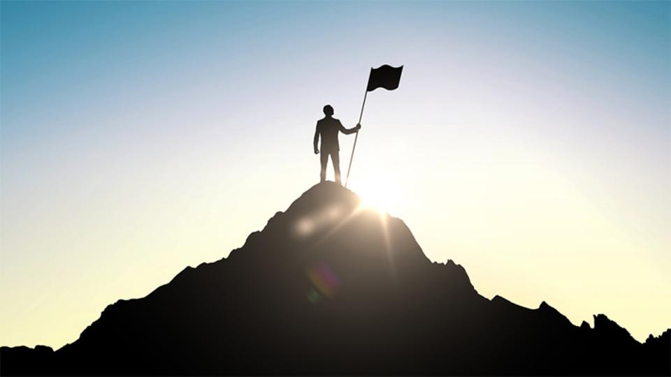 人生の目標を達成したい人が持つべき「4つの心がまえ」 | ライフハッカー[日本版]