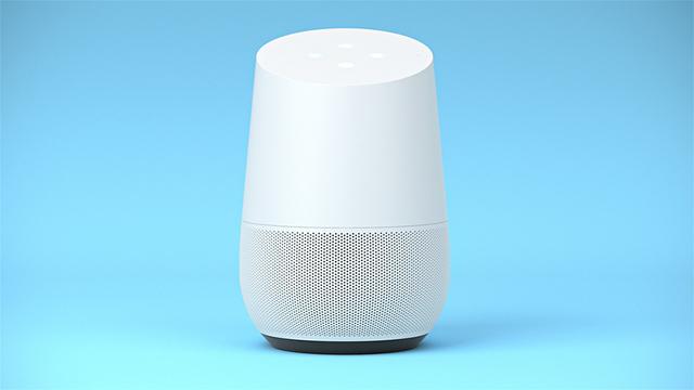 日本発売も決定した「Google Home」レビュー