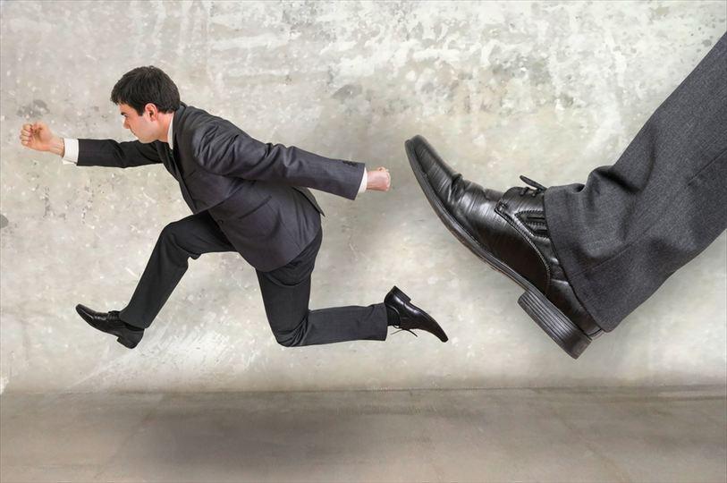 「有害な」上司を持つ従業員のほうが熱心に働く?:研究結果