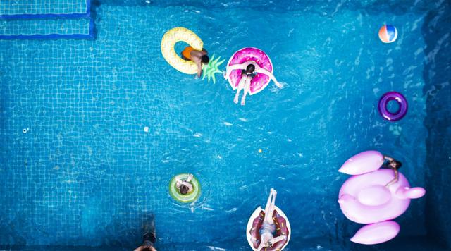 水遊びの1週間後に「溺死」:「遅発性溺水」について知っておくべきこと