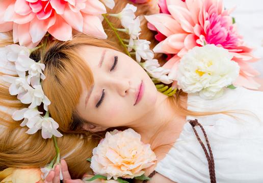 魅力的になりたければ、もっと睡眠をとるべき?