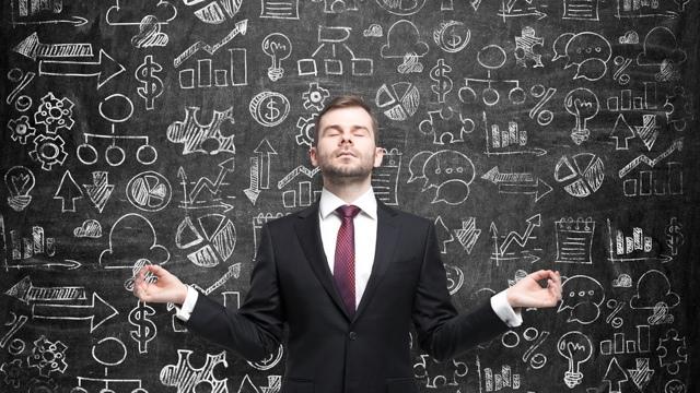 毎日実践すると脳が変化して、より大きな成功に結び付く習慣