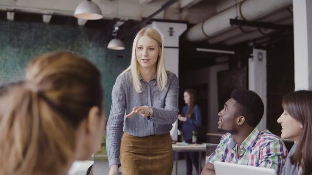 「経営幹部に女性の多い企業は利益が大きい」という研究結果