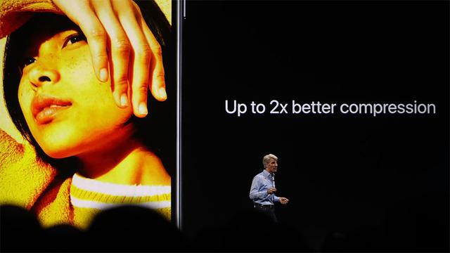「iOS 11」のストレージ容量不足を解消する方法