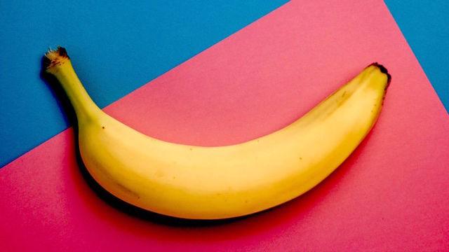バナナを冷凍するベストな方法